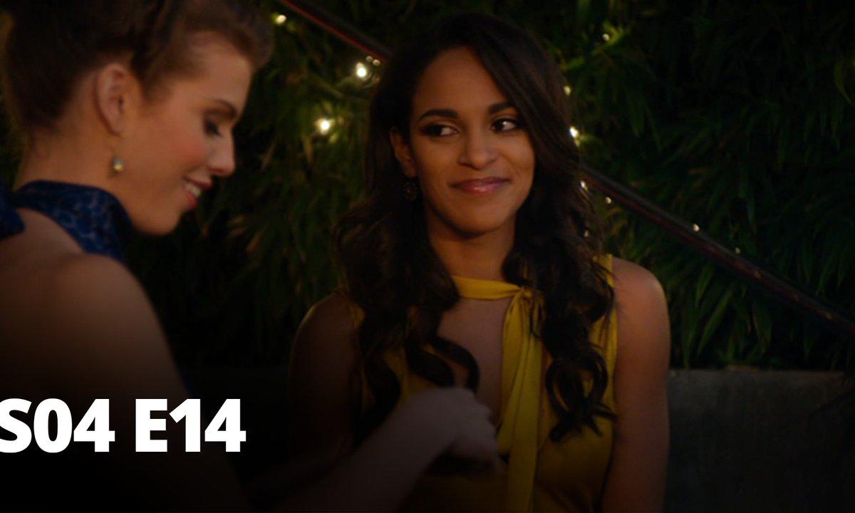 90210 Beverly Hills : Nouvelle Génération - S04 E14 - Telle mère, telle fille