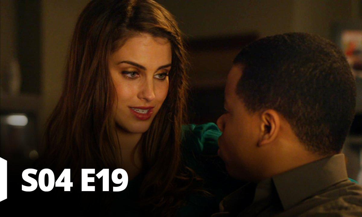 90210 Beverly Hills : Nouvelle Génération - S04 E19 - Le poids de la vérité