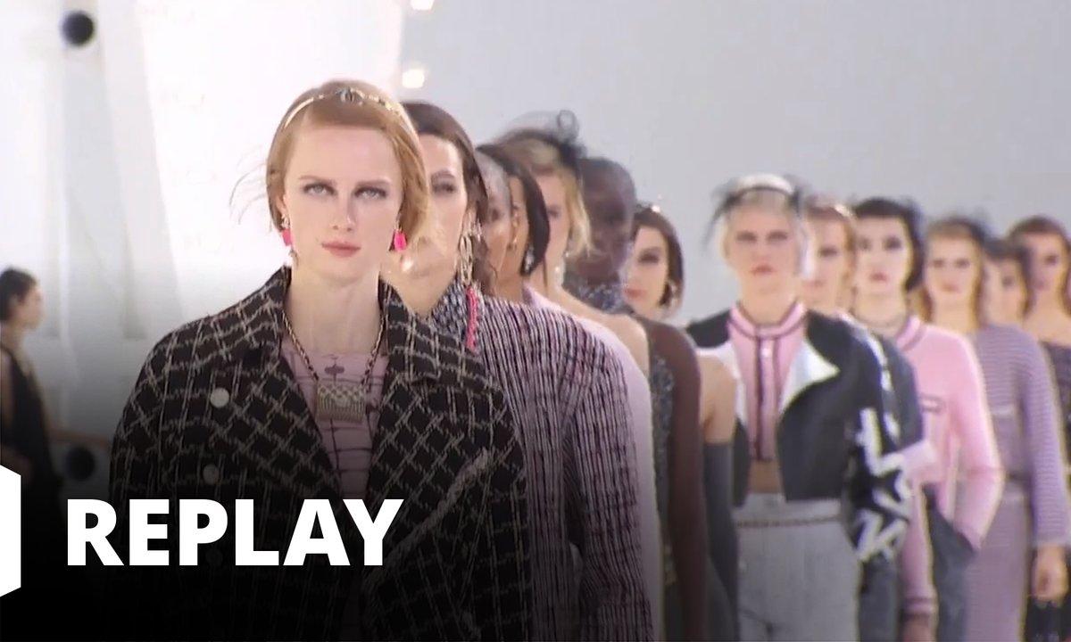 5 minutes de mode by Loïc Prigent : Chanel et Isabel Marant