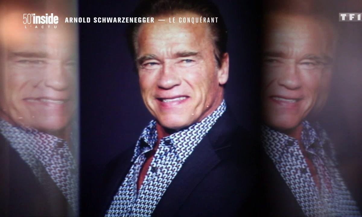 Arnold Schwarzenegger, retour sur le destin d'un Autrichien parti de rien