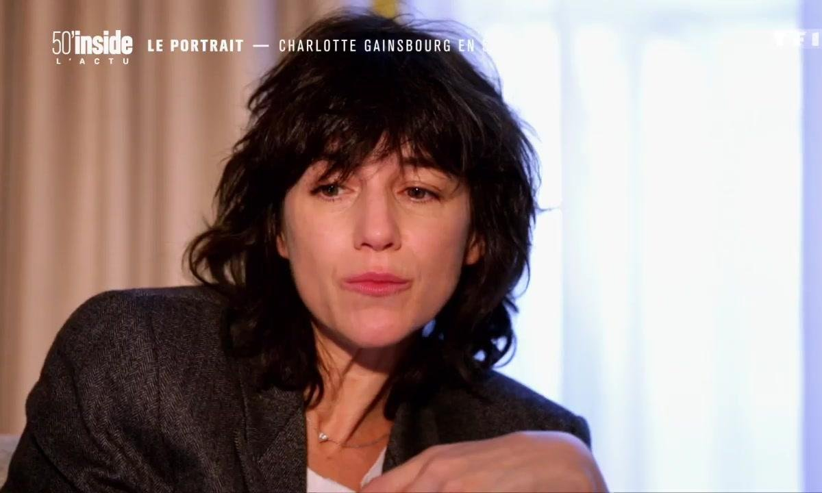 Charlotte Gainsbourg signe un nouvel album riche en confidences
