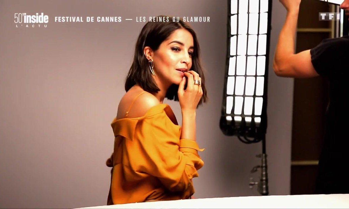 Coulisses du Festival de Cannes 2018 : A la rencontre des reines du glamour