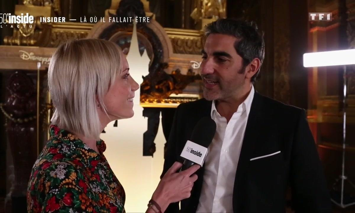 Découvrez les coulisses d'une soirée costumée au Palais Garnier
