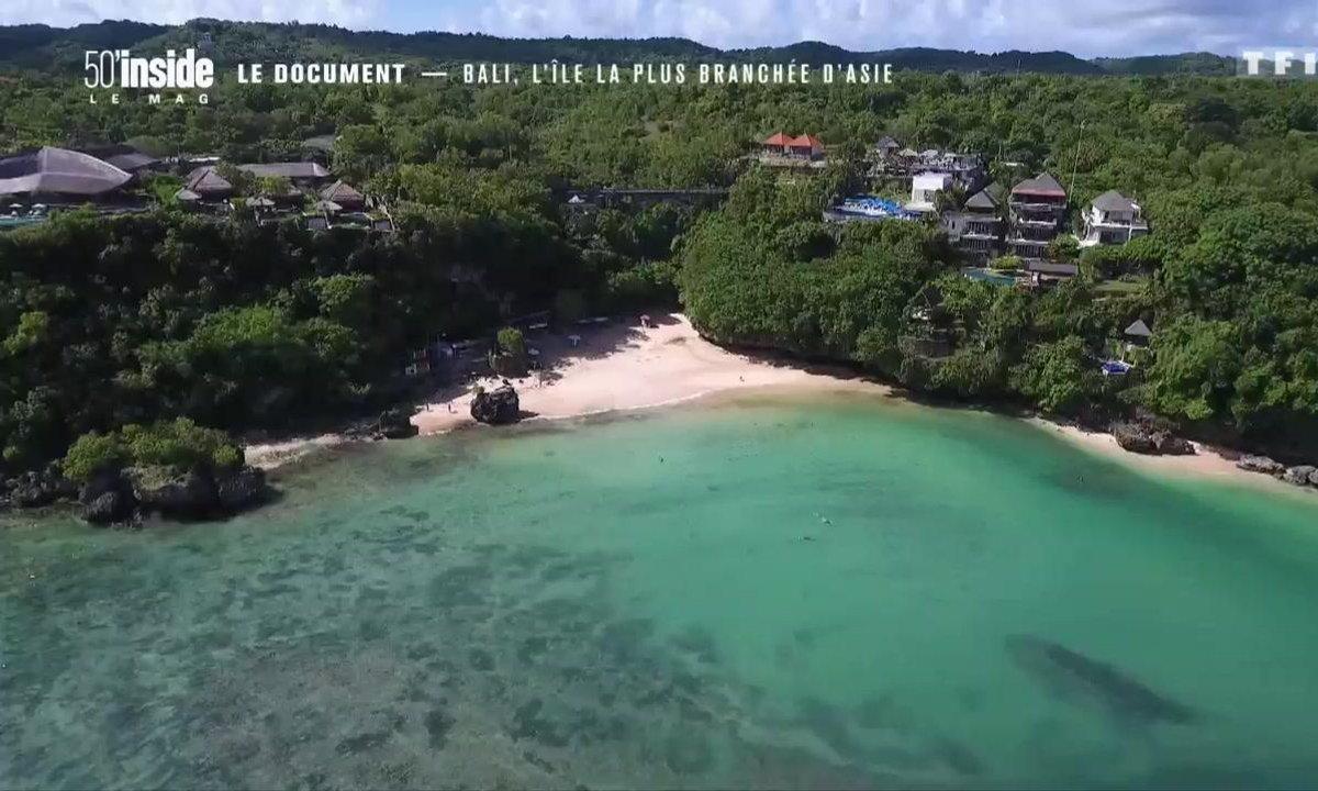 Le document - Bali, l'île la plus branchée d'Asie