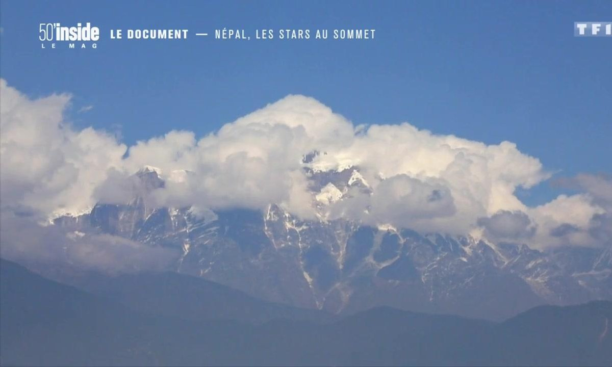Le document - Le Népal, un paysage de rêve aux portes de l'Himalaya