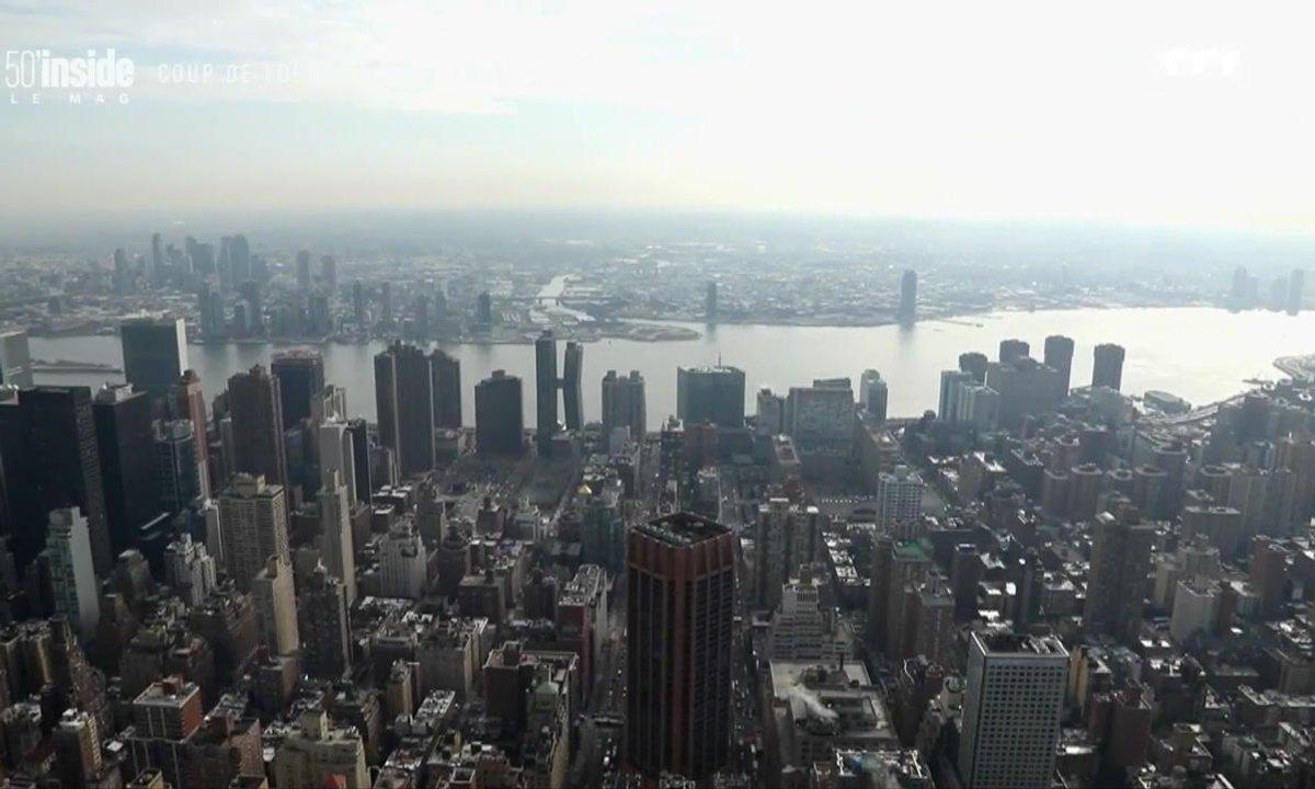 Le document - New-York, capitale de l'amour