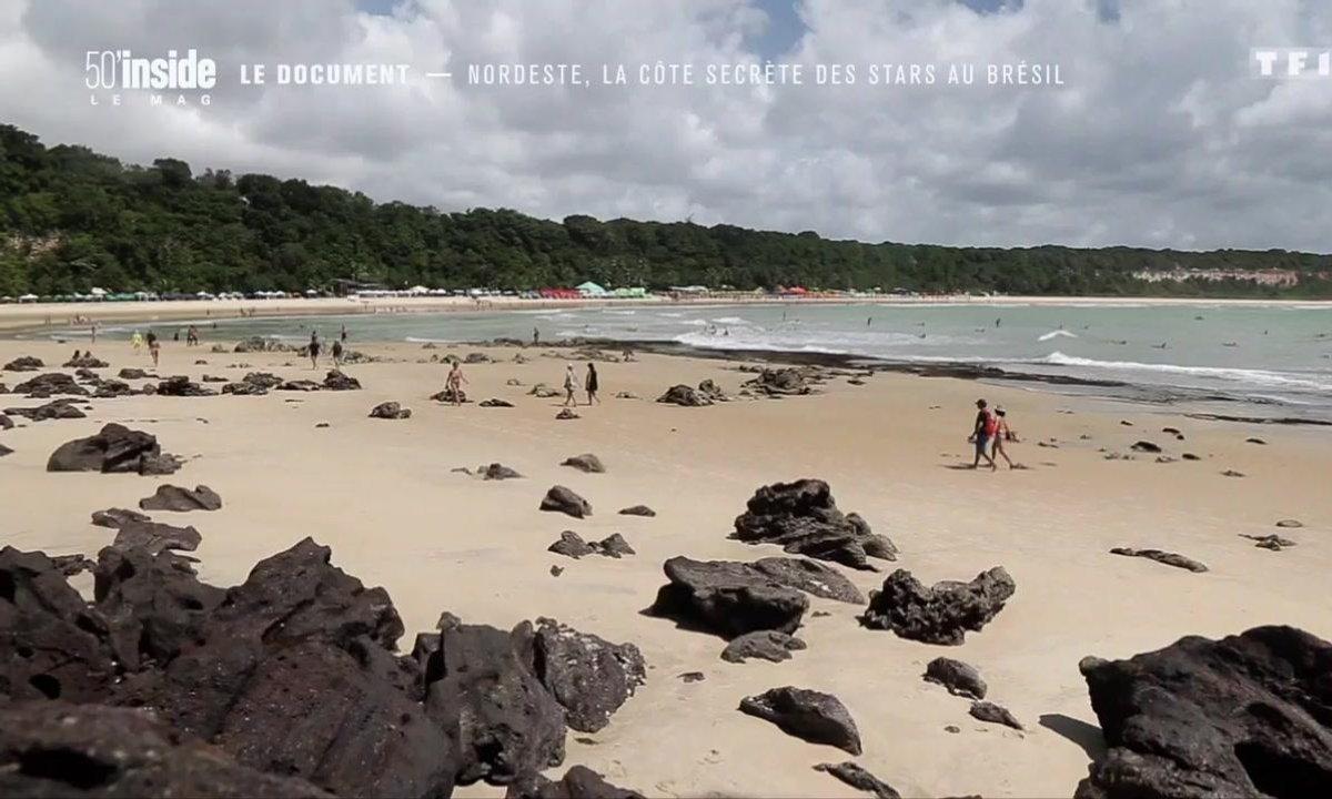 Le document - Le Nordeste, une région encore sauvage qui attire