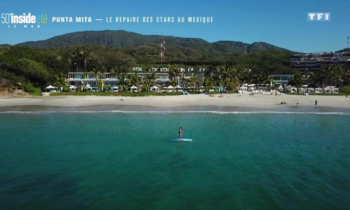 Le document - Punta Mita, LE repaire de stars par excellence