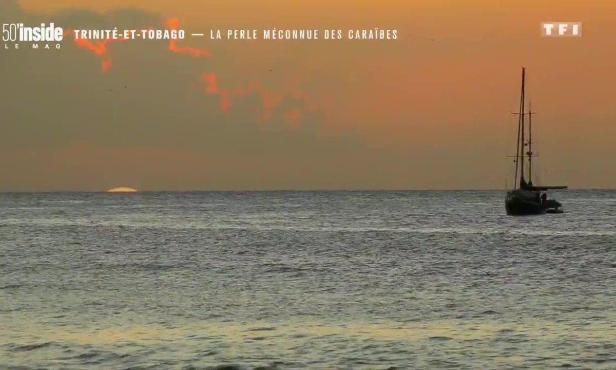 Le document - Trinité-et-Tobago, deux îles paradisiaques encore préservées