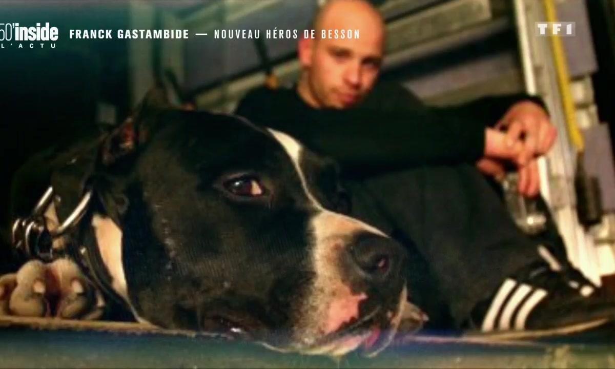 Franck Gastambide, de dresseur de chiens à star du grand écran