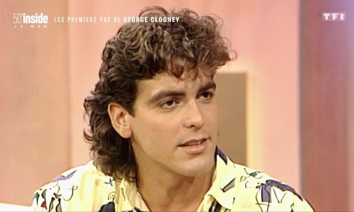 George Clooney, parcours d'un enfant qui rêvait de devenir une star