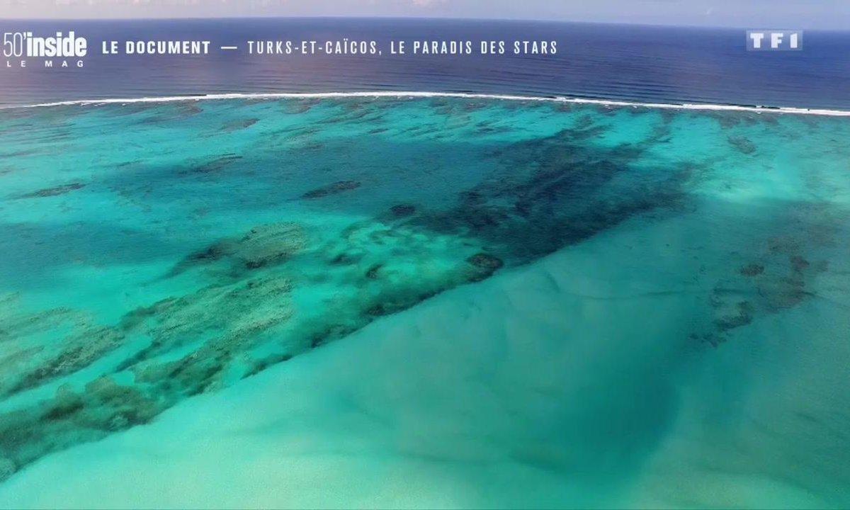 Les îles Turks et Caicos, le paradis rêvé des stars