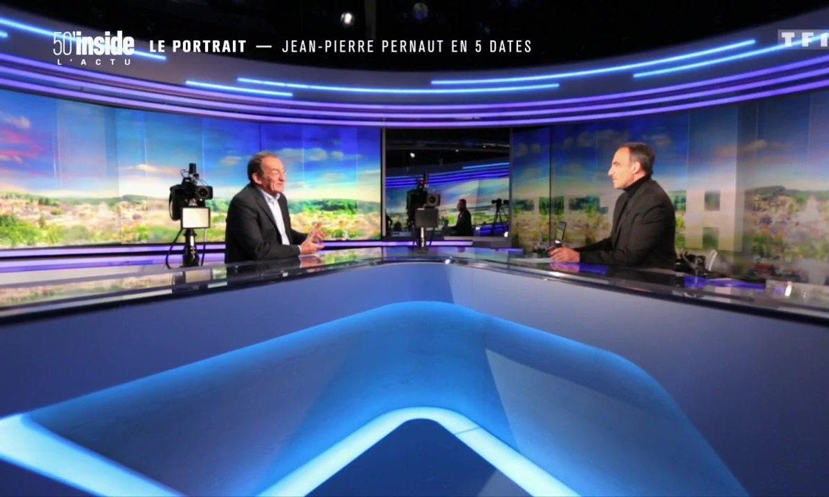 Jean-Pierre Pernaut se confie sur ses enfants et leur rapport à la notoriété