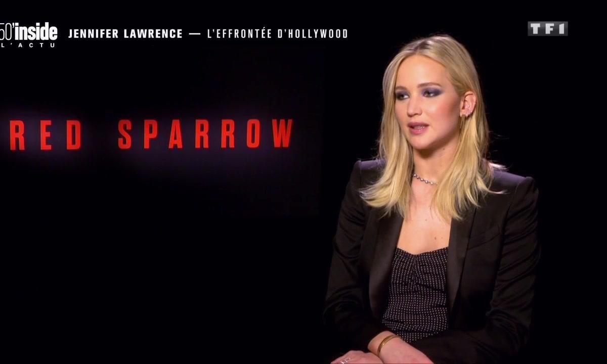 Jennifer Lawrence : retour sur la success story d'une actrice puissante