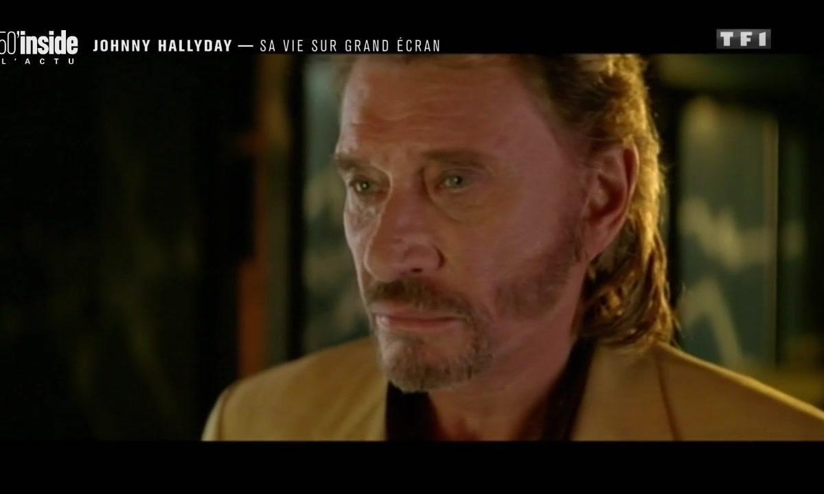 Johnny Hallyday : sa passion pour le cinéma
