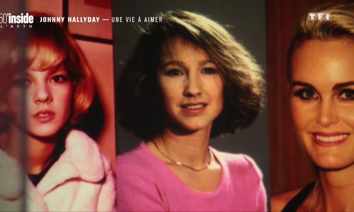 Johnny Hallyday, une vie à aimer