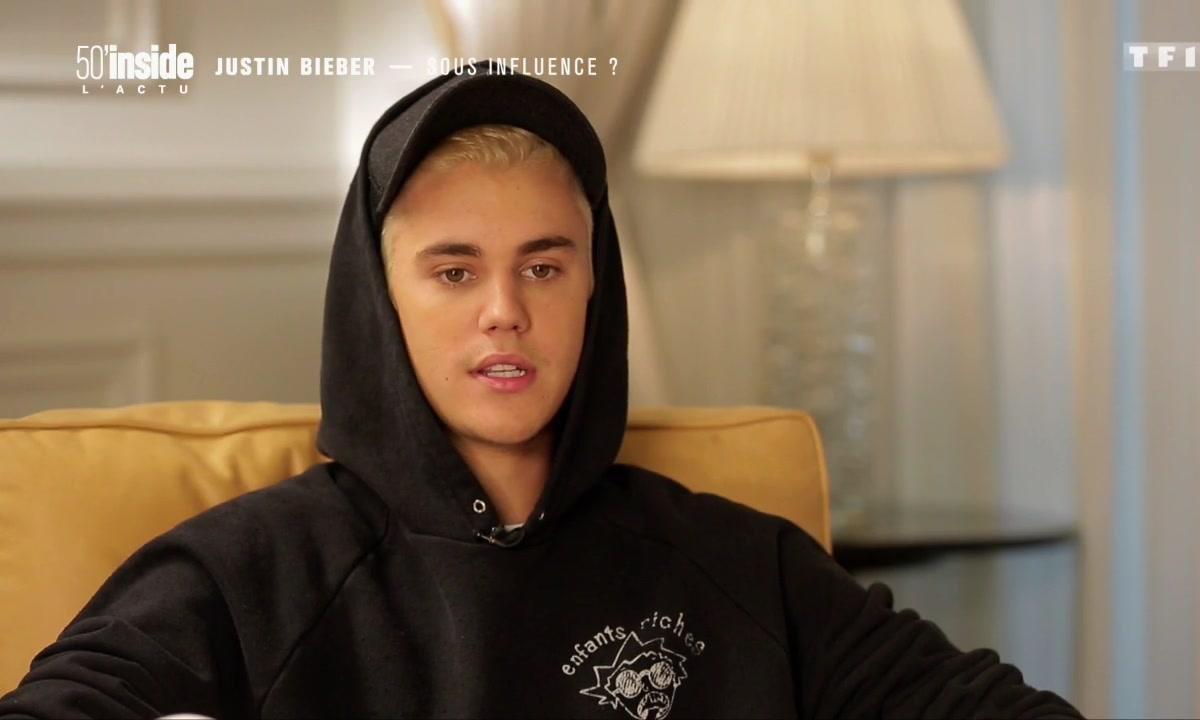 Justin Bieber annule sa tournée, découvrez pourquoi