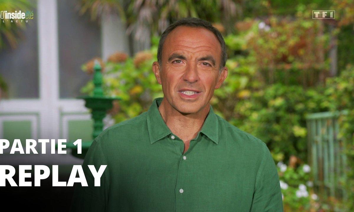50' inside, L'actu - Episode 1 du 10 juillet 2021