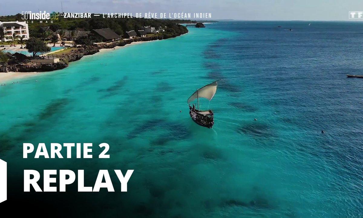 50' inside, Le mag - Episode 3 du 24 juillet 2021