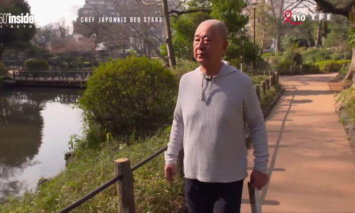 Nobu Matsuhisa, la star de la gastronomie japonaise