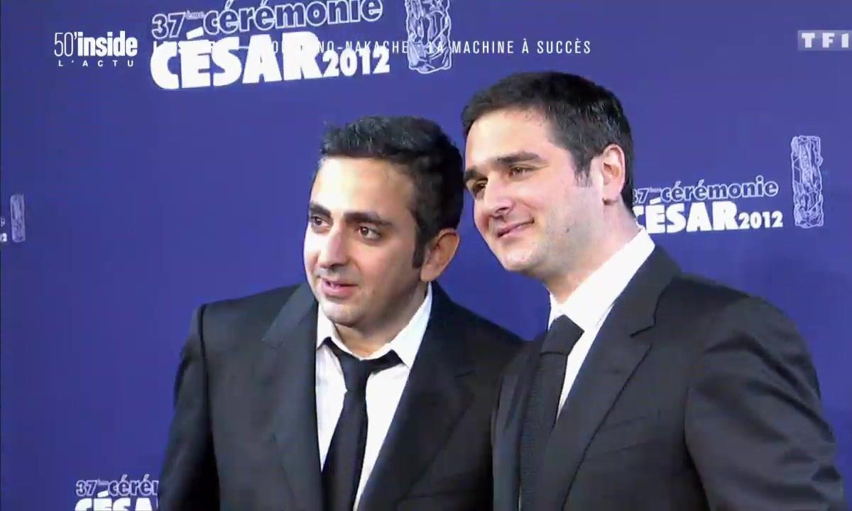 Olivier Nakache et Eric Toledano, un duo de choc