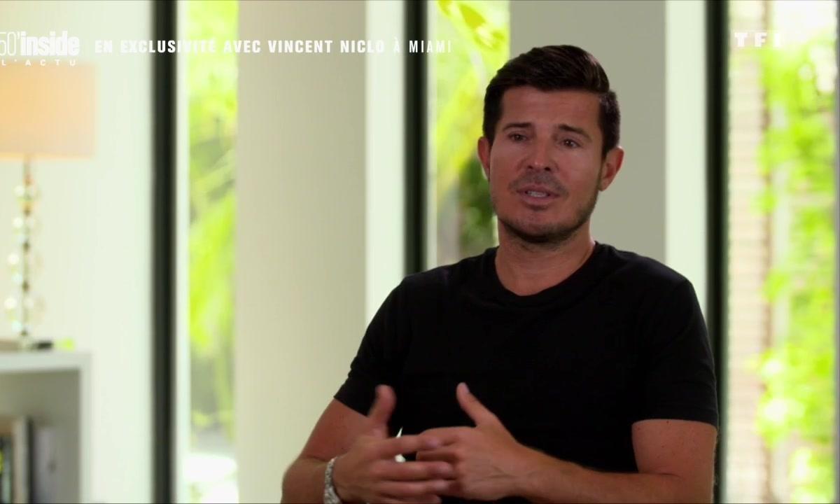 Partez à la rencontre de Vincent Niclo à Miami
