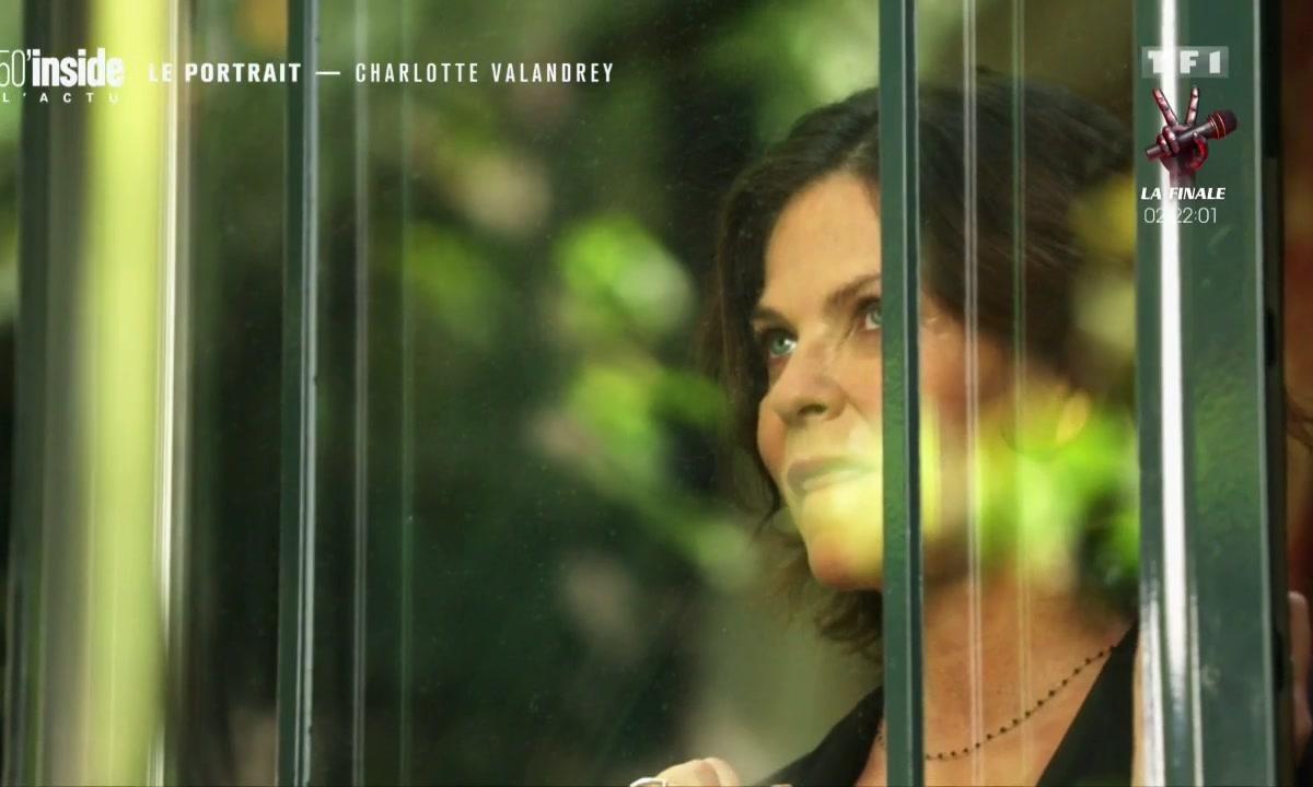 Le portrait de la semaine : Charlotte Valandrey en 5 dates