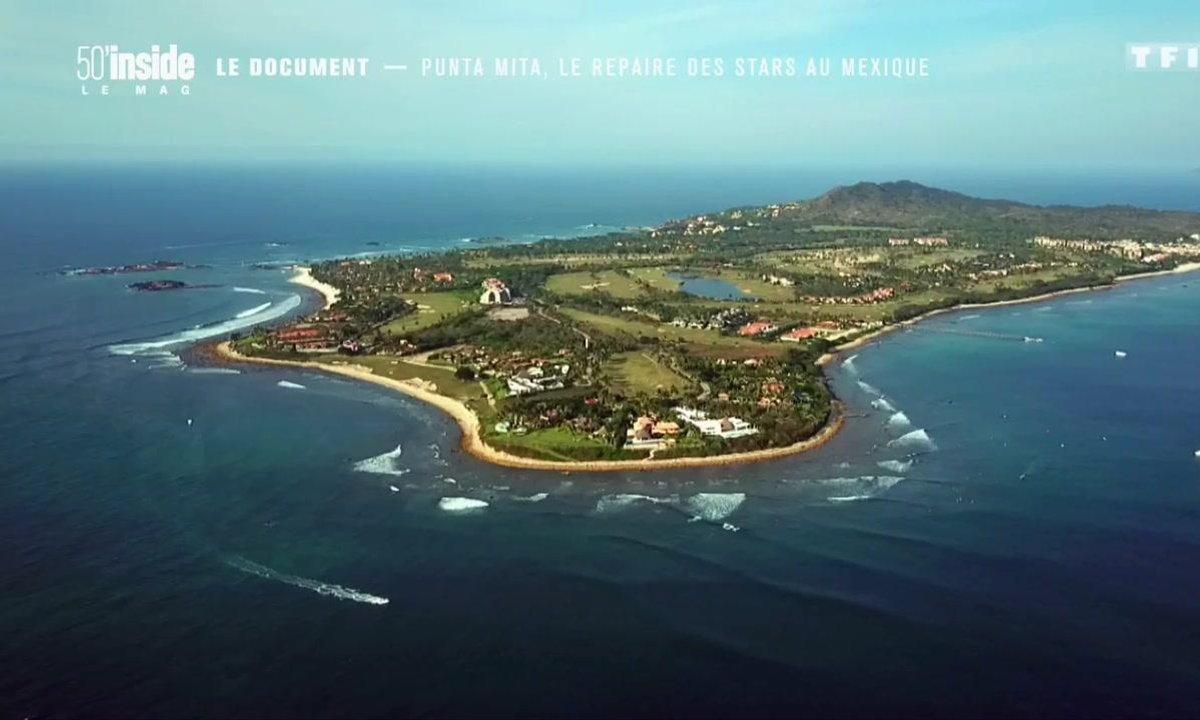 Punta Mita : le repaire des stars au Mexique