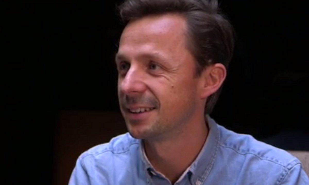 Rencontrez le DJ star qui cartonne, Martin Solveig