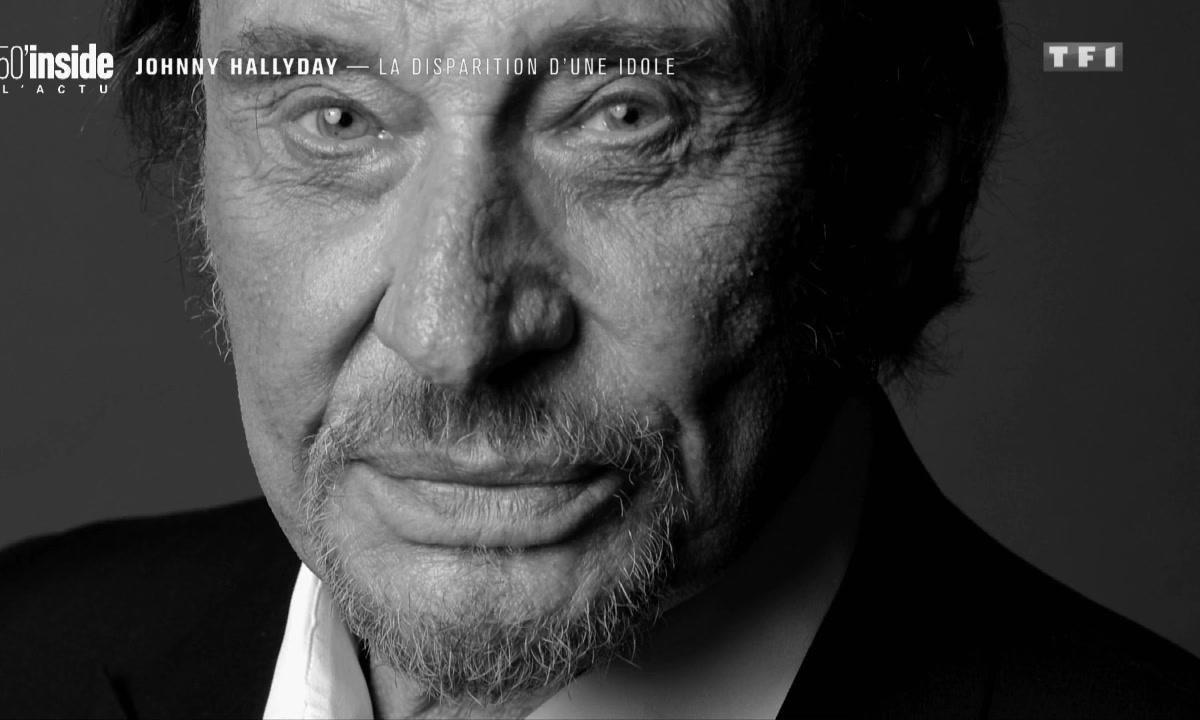 Retour sur les derniers mois de Johnny Hallyday