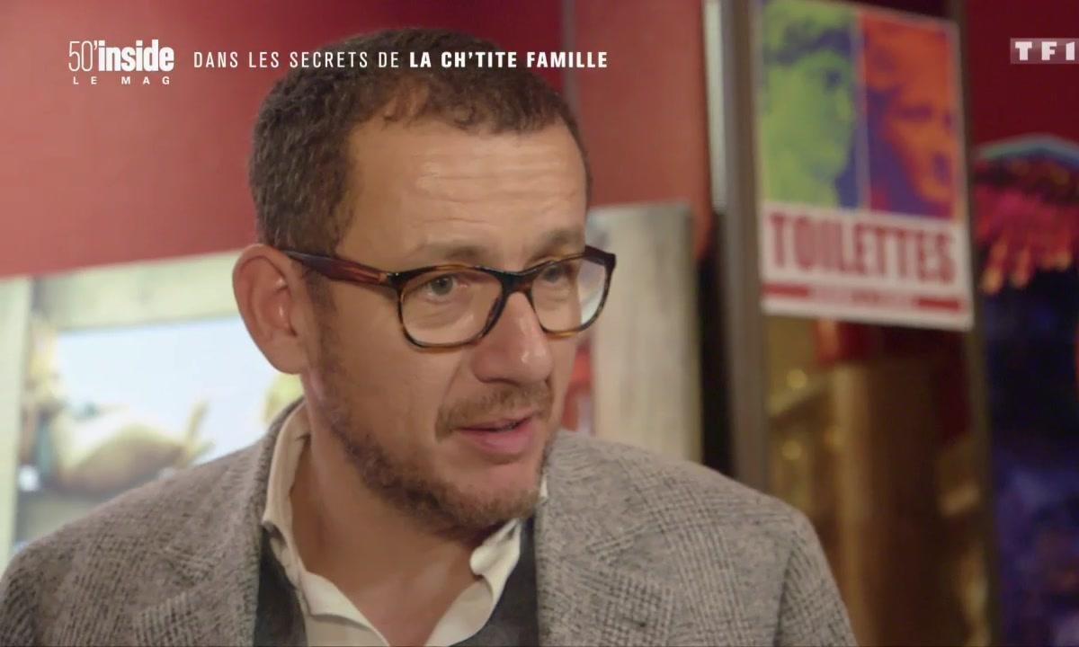 Dans les secrets de La Ch'tite Famille !