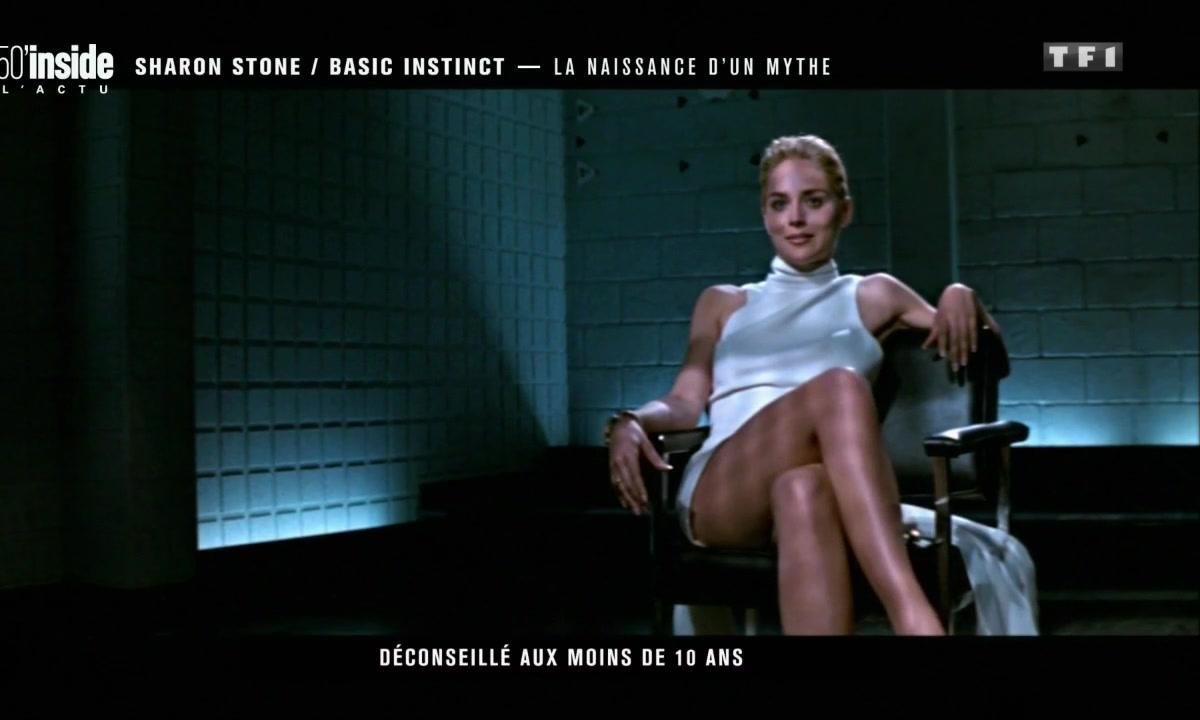 Sharon Stone, la star d'Hollwood a 60 ans