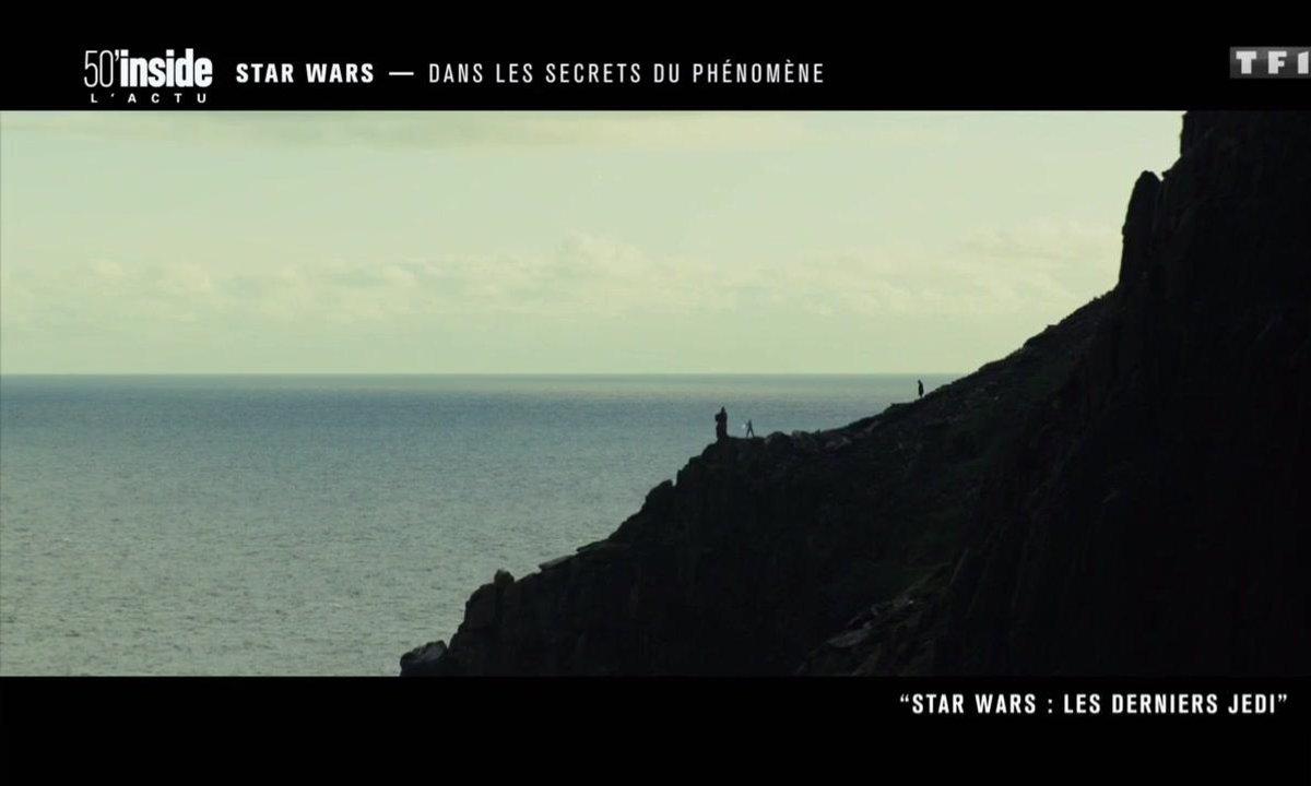 Star Wars fête ses 40 ans, retour sur l'histoire de la saga