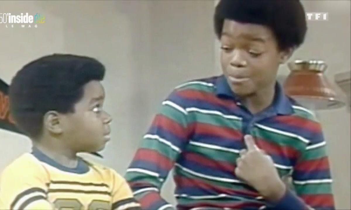 Une star, une histoire : Les enfants stars d'Arnold et Willy