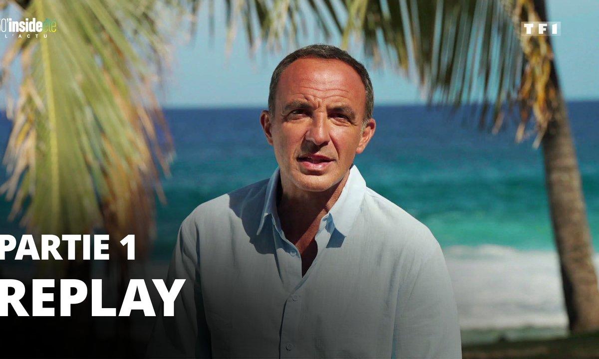 50' inside, L'actu - Episode 6 du 14 août 2021