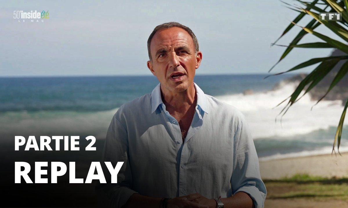 50' inside, Le mag - Episode 6 du 14 août 2021