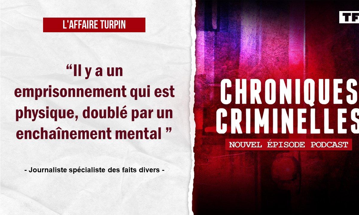 [INTEGRALE] Chroniques criminelles : l'affaire Turpin, la maison de l'horreur