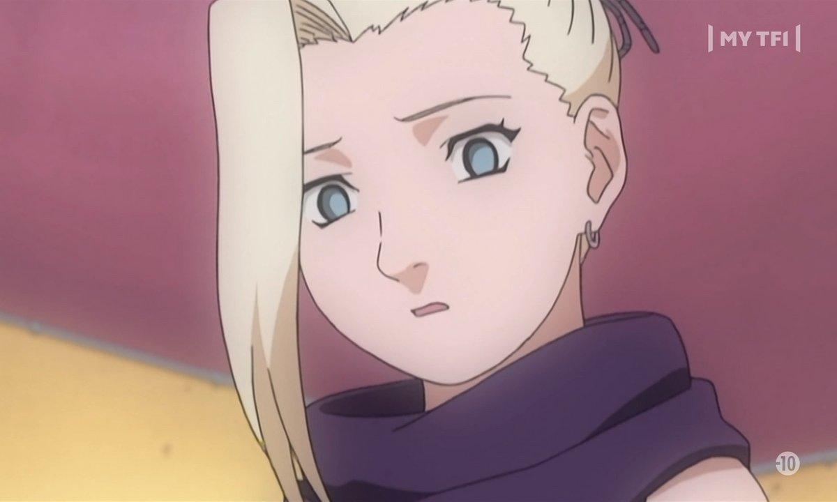 Naruto - Episode 55 - Un voeu fait à une fleur