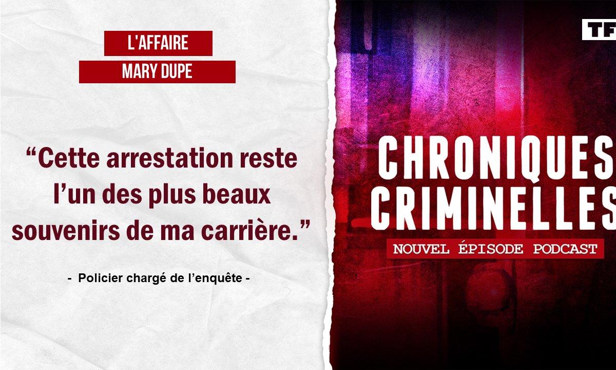 [INTÉGRALE] Chroniques criminelles : l'affaire Mary Dupe, le tueur de Big Ben