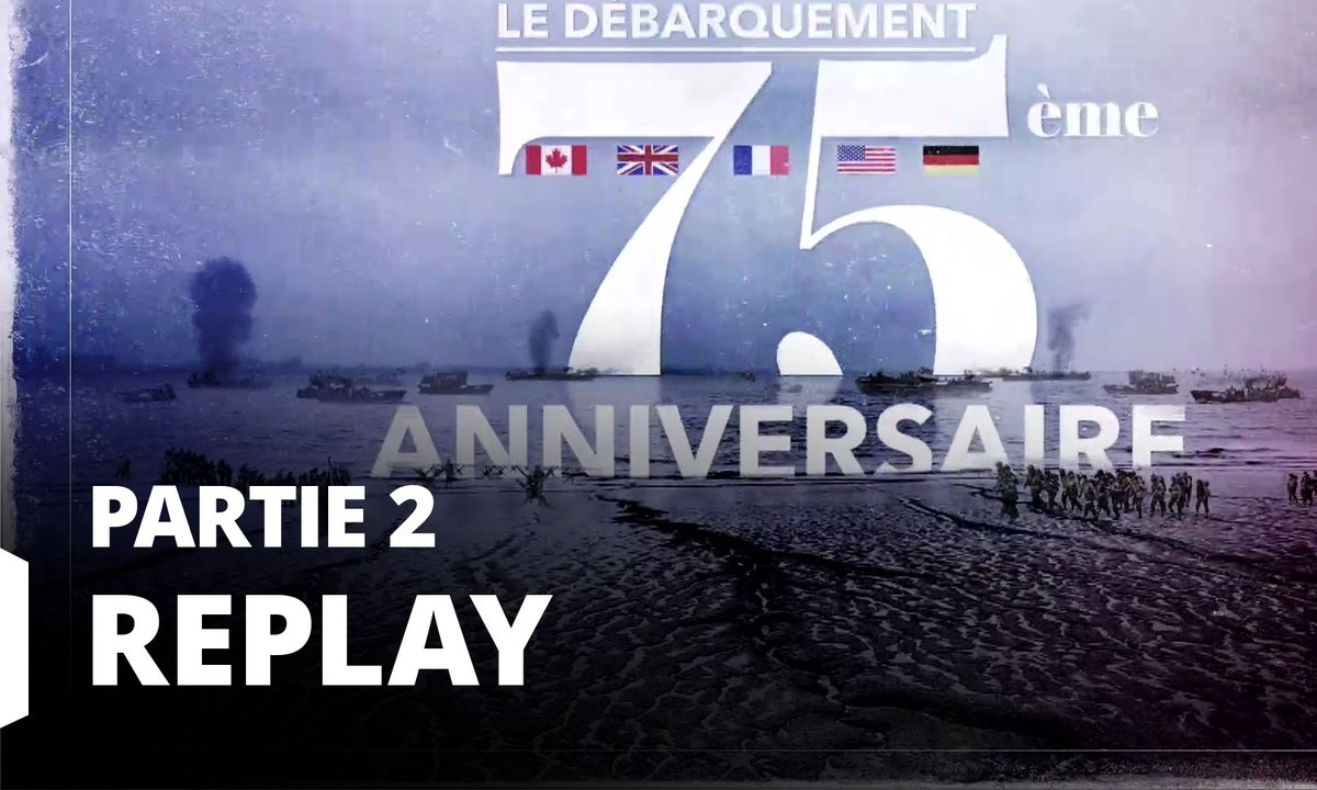 6 Juin 2019 - Edition Spéciale (Partie 2)