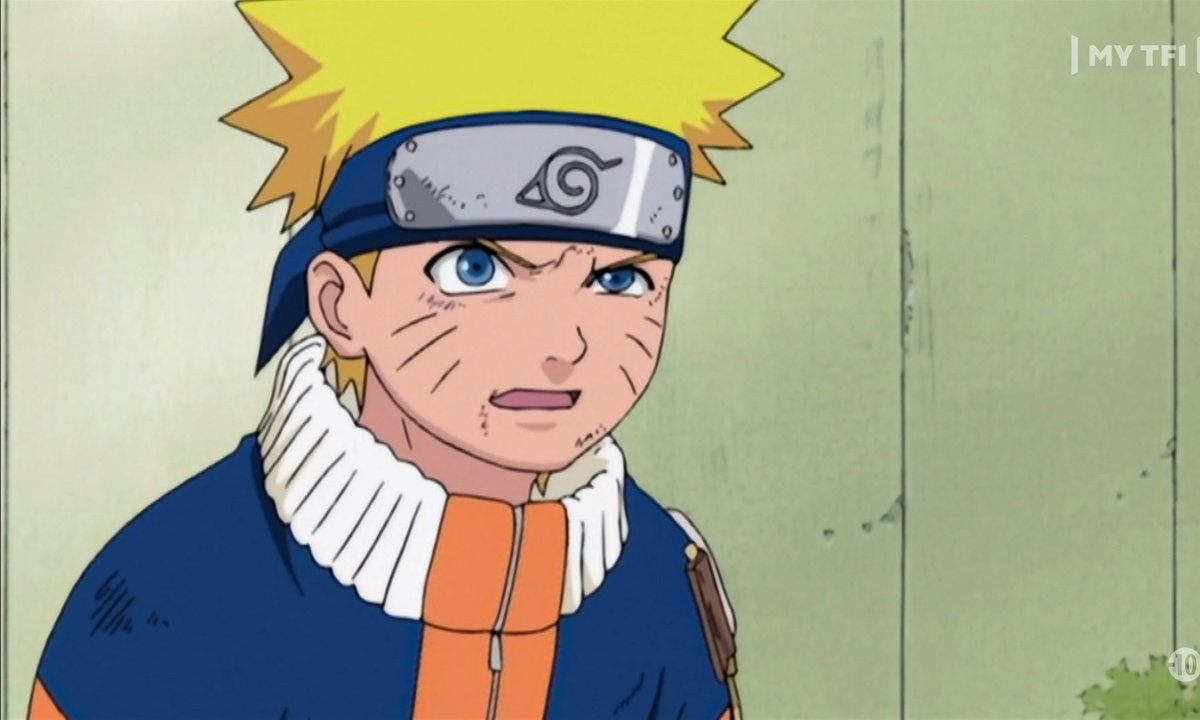 Naruto - Episode 61 - La défense absolue