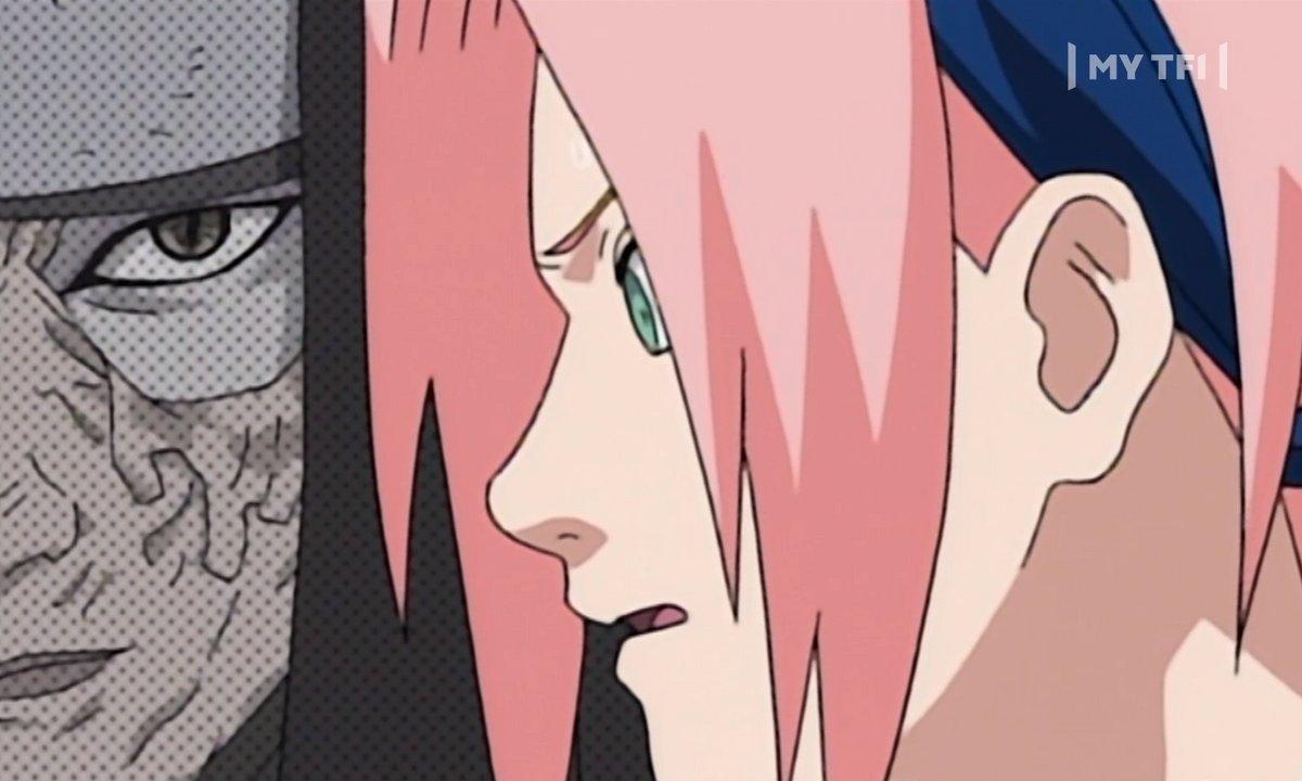 Naruto - Episode 68 - Offensive sur Konoha !