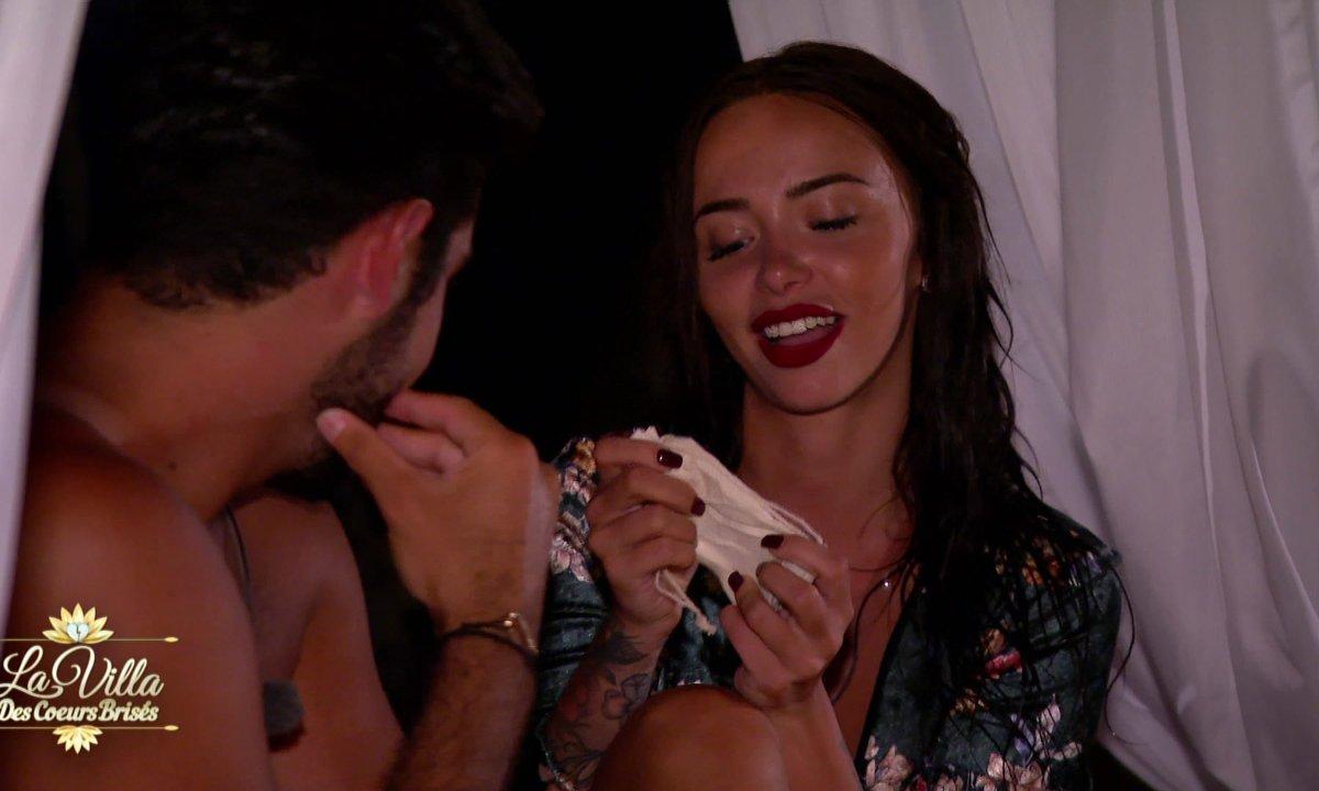 Exclu - Episode 66 : Jelena va-t-elle demander Matthieu en mariage ?