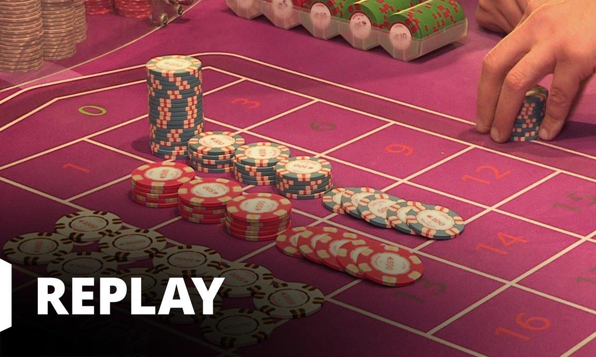 90' Enquêtes - Flambeurs, triche et accrocs du jeu : dans les secrets des grands casinos