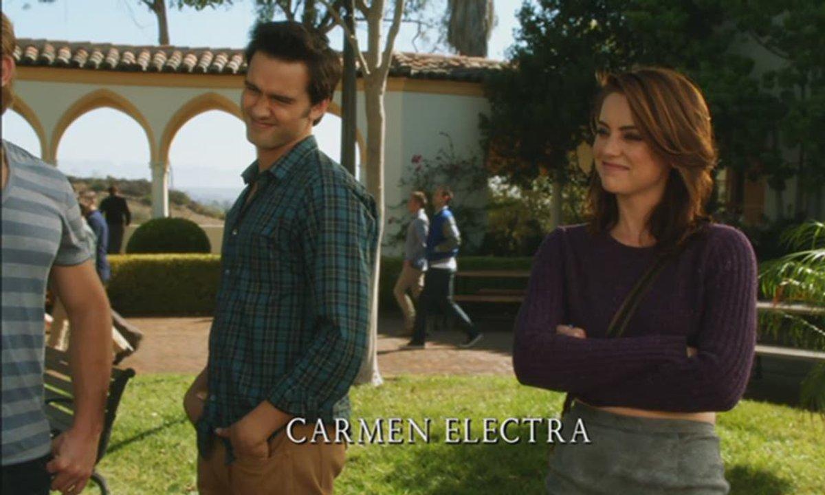 90210 Beverly Hills : Nouvelle Génération - S05 E08 - 902-100