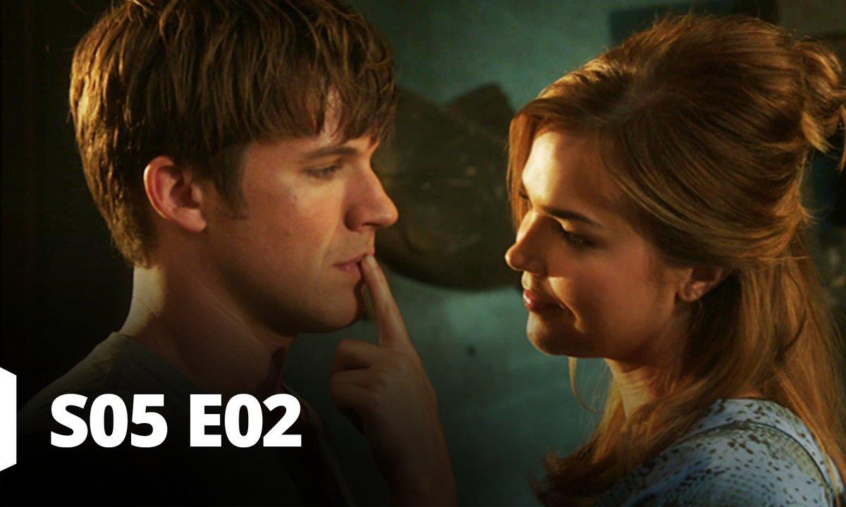 90210 Beverly Hills : Nouvelle Génération - S05 E02 - Face à la réalité