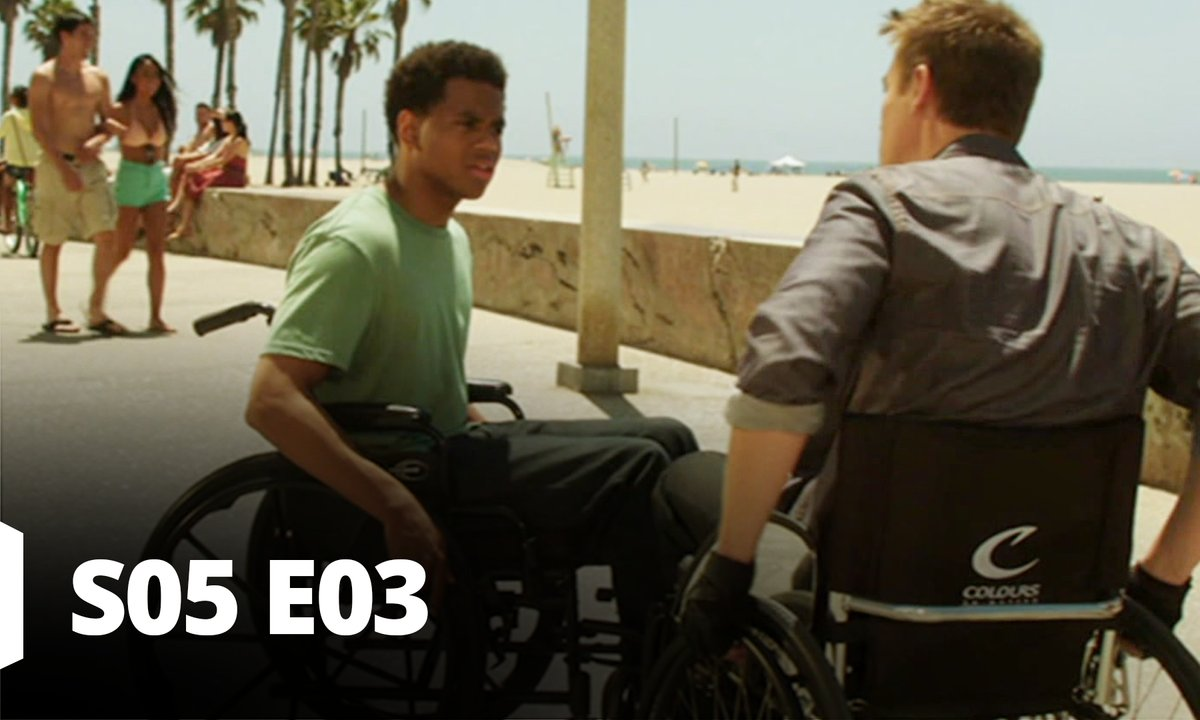 90210 Beverly Hills : Nouvelle Génération - S05 E03 - Les Bienfaits de l'insouciance
