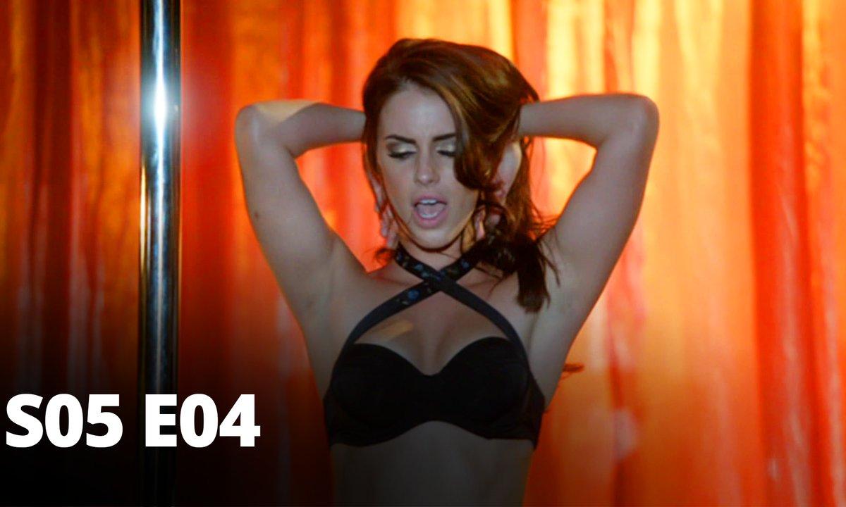 90210 Beverly Hills : Nouvelle Génération - S05 E04 - La vie sauvage