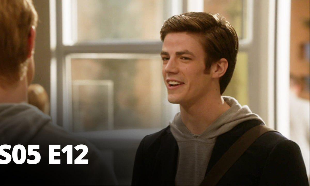 90210 Beverly Hills : Nouvelle Génération - S05 E12 - La rage au ventre