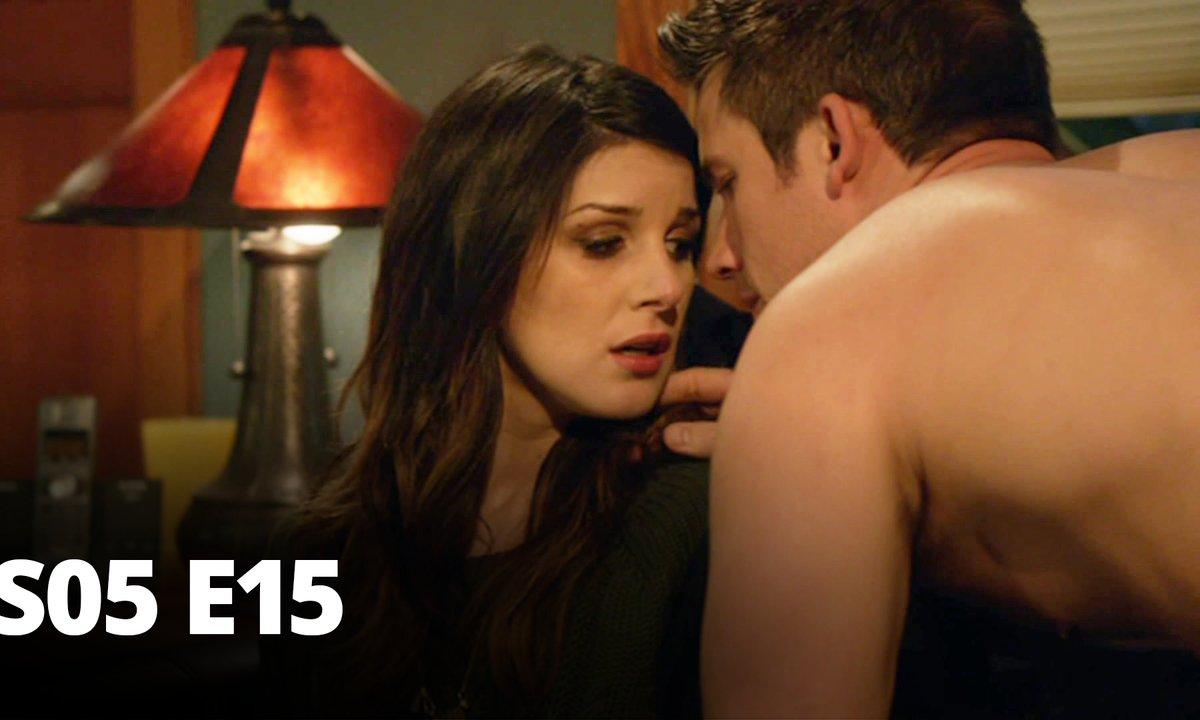 90210 Beverly Hills : Nouvelle Génération - S05 E15 - Silence, ça tourne !